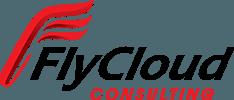FlyCloud Sales Consultants Logo